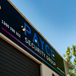 PAYCE Security Group